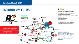 26 Rund um Fulda